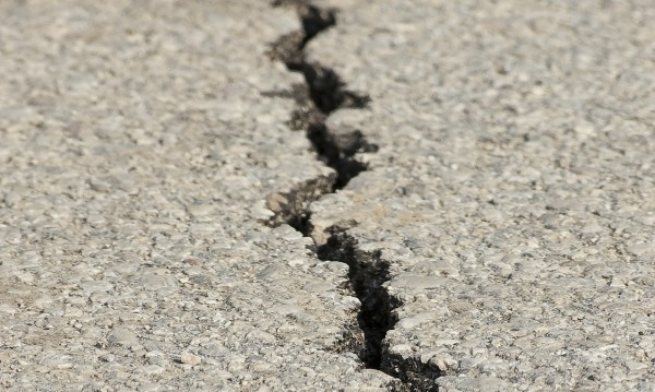 Земетресение от 4,1 по Рихтер разлюля Вранча
