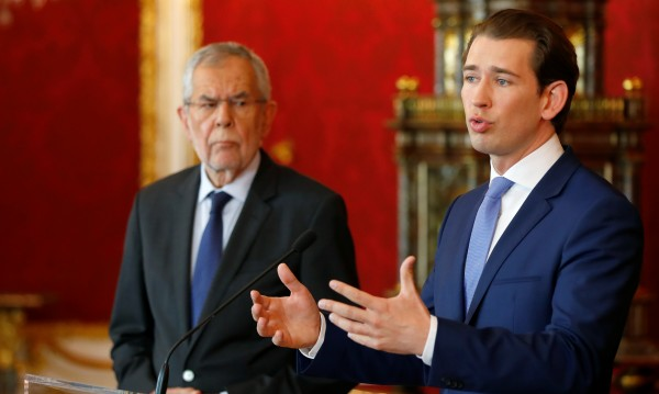 Австрия е пред нови избори, а как ще се отрази това на евровота?