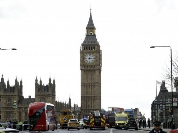 Жителите на британската столица Лондон са хората, които най-често страдат