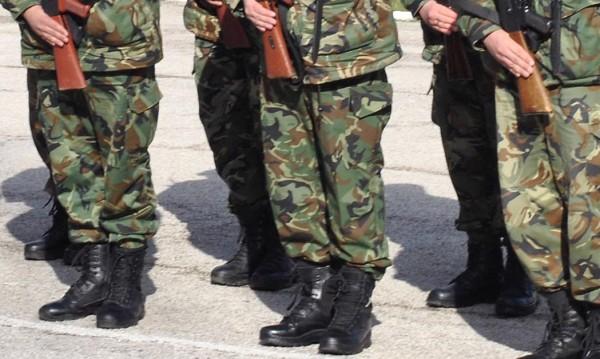 Белгия поиска да превъоръжава  родната пехота