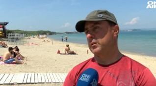 Спасителите бягат в чужбина – 100 км плажове необезопасени