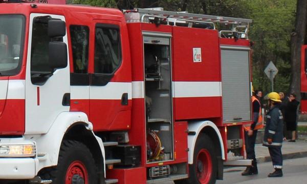 Мъж загина при пожар в Кубрат