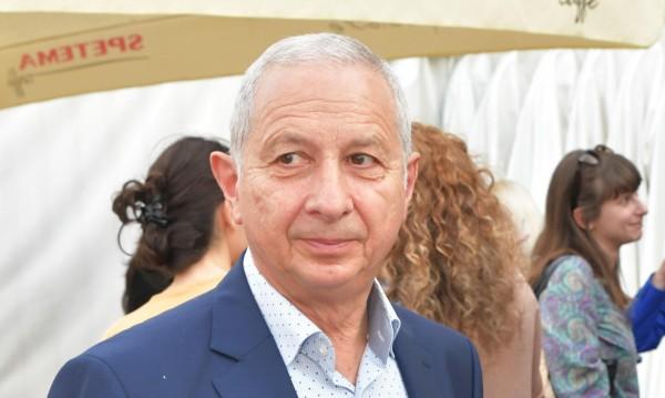 Герджиков: Няма лошо Радев да се среща с магистрати