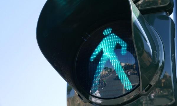 """""""Умните"""" светофари и незрящите хора - мисията невъзможна"""