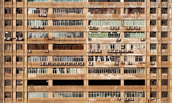 Нова наредба за фасадите в София: Какво ще промени тя?