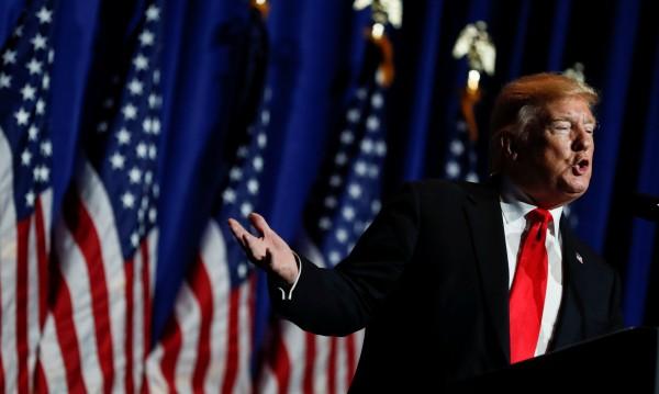 Тръмп: Докато съм на власт, Китай няма да е номер 1