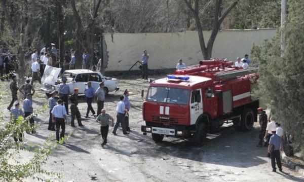 Ислямисти на бунт в затвора в Таджикистан, десетки убити