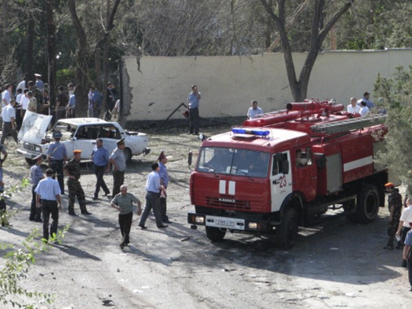Разбунтували се затворници убиха трима надзиратели в строго охраняван затвор