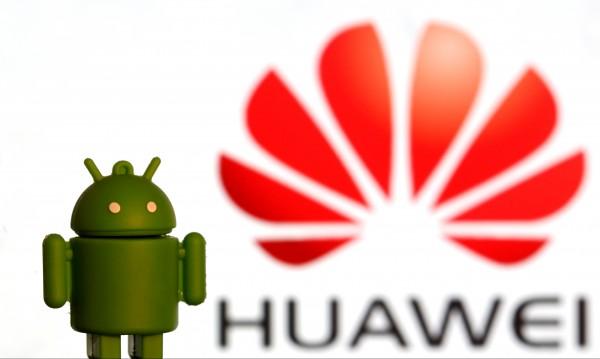 Huawei: Драма няма, предоставяме актуализации и услуги