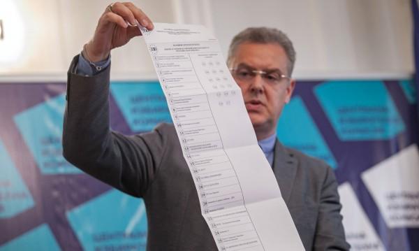 Решаващият час настъпи! Кой ще спечели изборите - ГЕРБ или БСП?