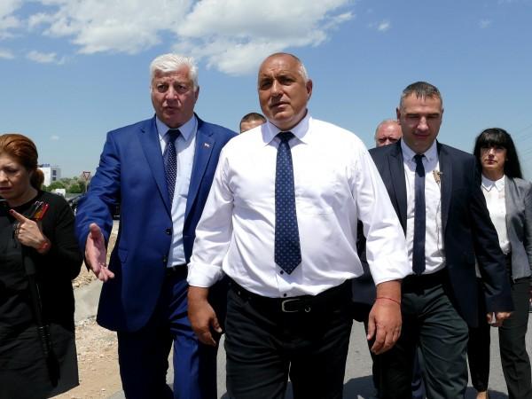 Започва ремонтът на пътя Асеновград – Кърджали. Пътят е в