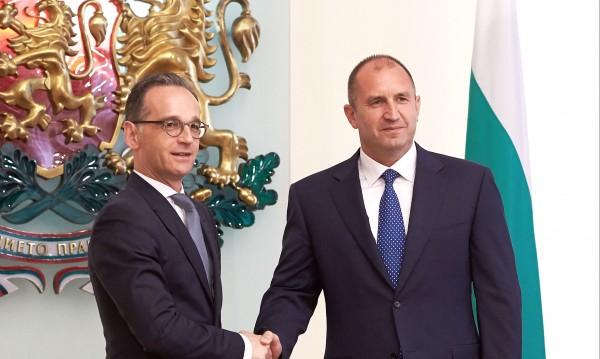 Румен Радев поиска по-ефективен ЕС