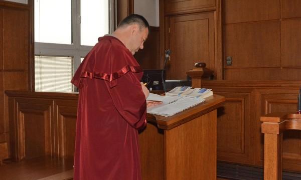 Отложиха делото на братя Галеви, остава за септември