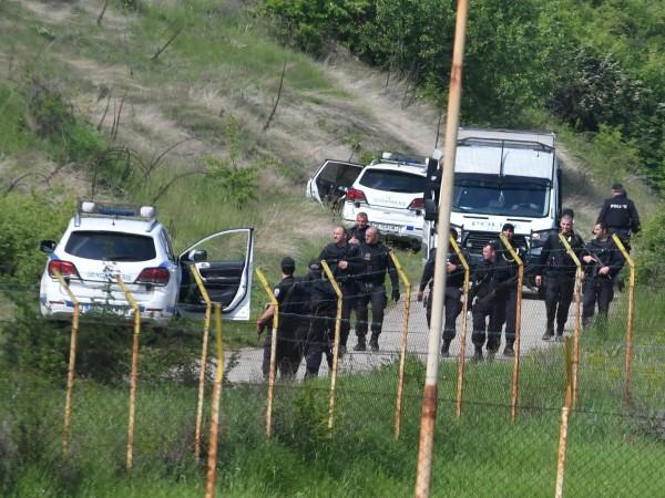 11 дни полицията не успява да открие Стоян Зайков, заподозрян
