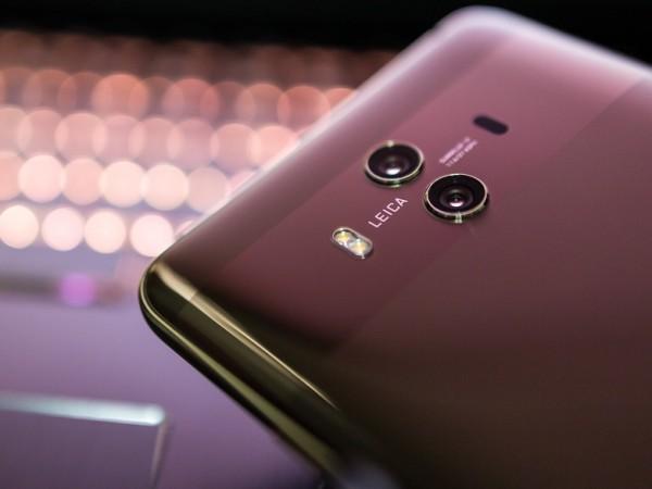 Американското правителство смекчи някои ограничения, наложени на китайската компания Huawei,