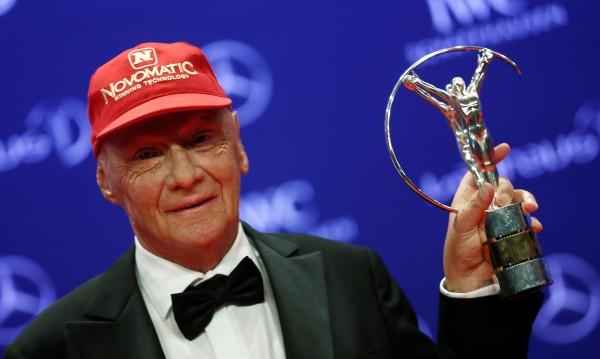 Почина световният шампион от Формула 1 Ники Лауда
