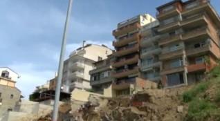 На метри от морето: Съмнение за незаконно строителство в Созопол