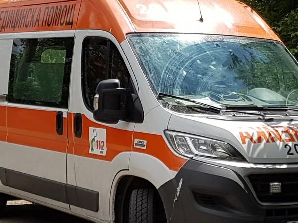 Медицински екип на Спешна помощ отказал да помогне на пострадал,