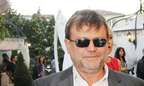 Актьорът Георги Стайков приет по спешност в бургаска болница