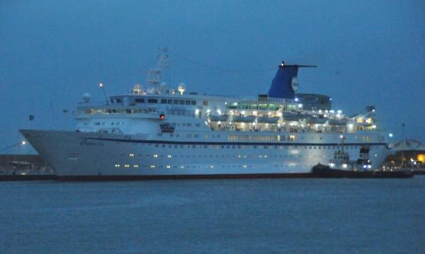 Във Видин очакват 340 круизни кораба това лято