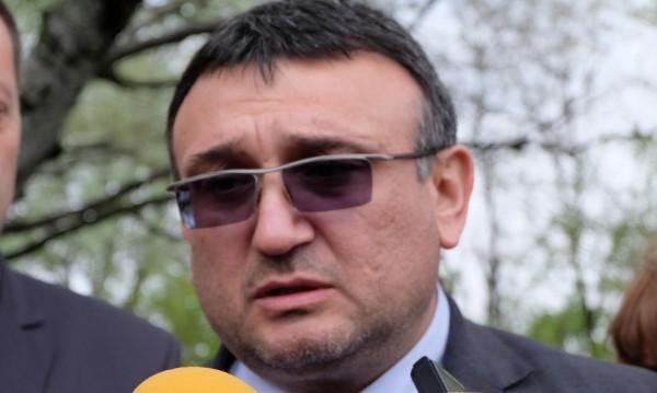Младен Маринов: Сигурността е скъпа, издирваме Зайков