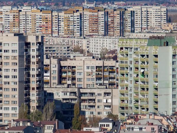 Още един милион души могат да живеят в София, като