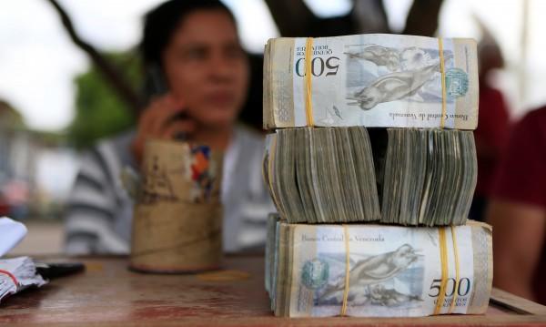 Колапсът на Венецуела – по-бърз спад дори и от кризата след разпада на СССР