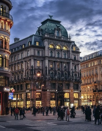 Австрия е руският Троянски кон на ЕС, твърди експерт