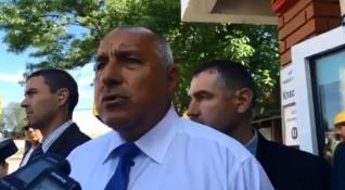Борисов за корупцията: Нинова да отговори защо я отстраниха като зам.-министър
