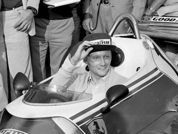 На 70-годишна възраст почина една от големите легенди на Формула