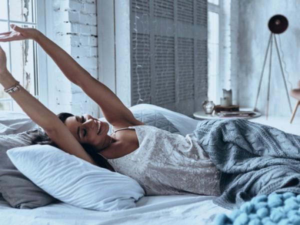 Качеството на съня зависи до голяма степен от времето, в