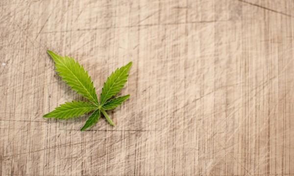 След сигнал: Заловиха 19-годишен с марихуана вкъщи