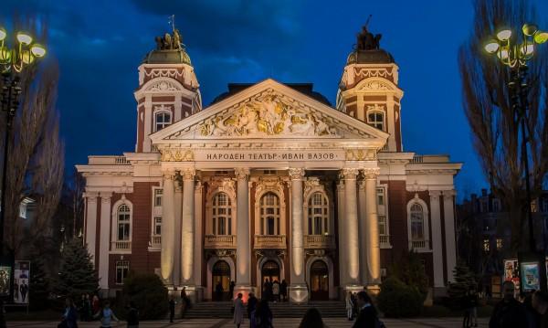 Българинът замени киното с театъра, ходи по-често на спектакли