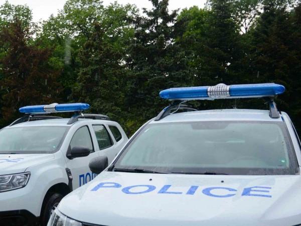 Двама непълнолетни са задържани за хулиганство след нанесен побой над