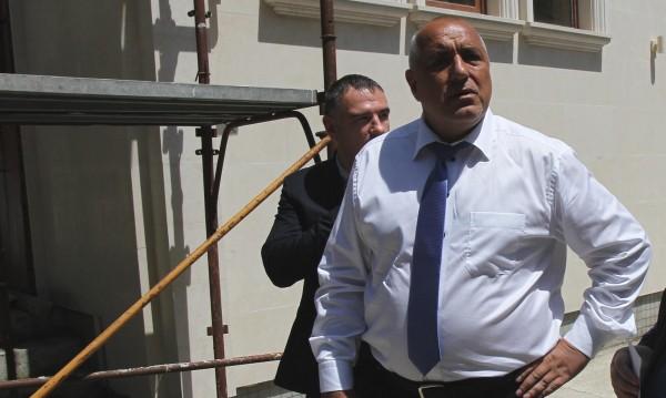 Борисов и Ципрас с първа копка на новата газова връзка