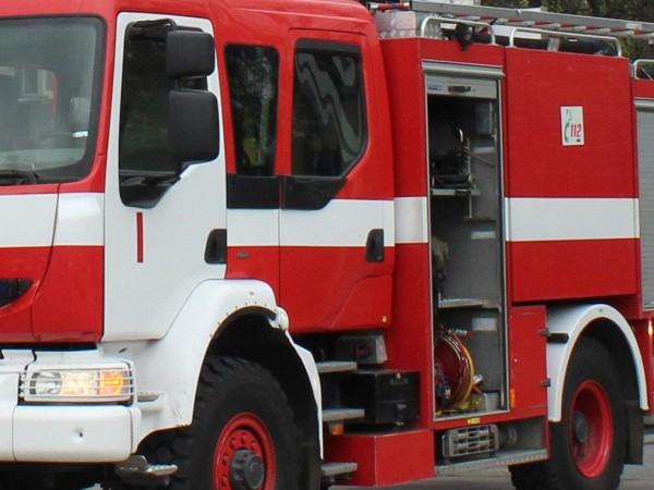 74-годишен мъж е загинал при пожар в село Петко Славейков,