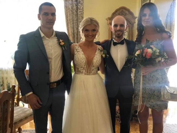 Владимир Зографски мина под венчило. Най-добрият български ски скачач си