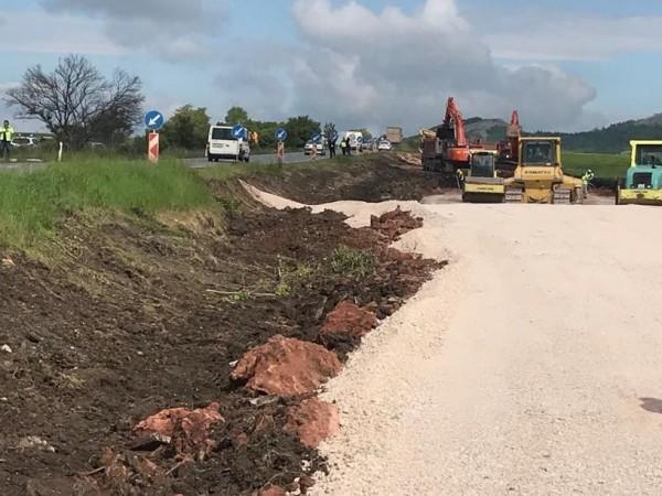 """Започна строителството на автомагистрала """"Европа"""", която ще свързва София с"""