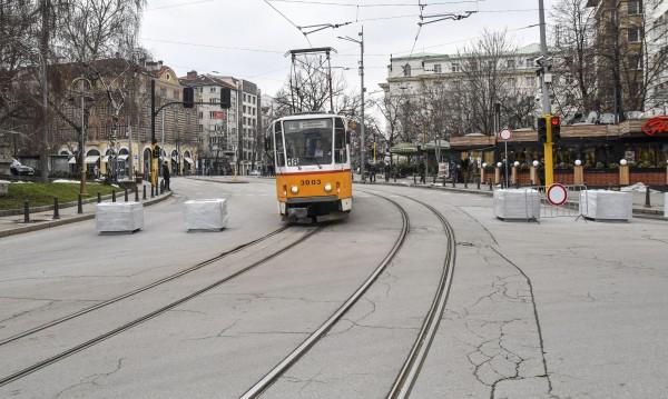 Без Синя и Зелена зона в София за почивните дни