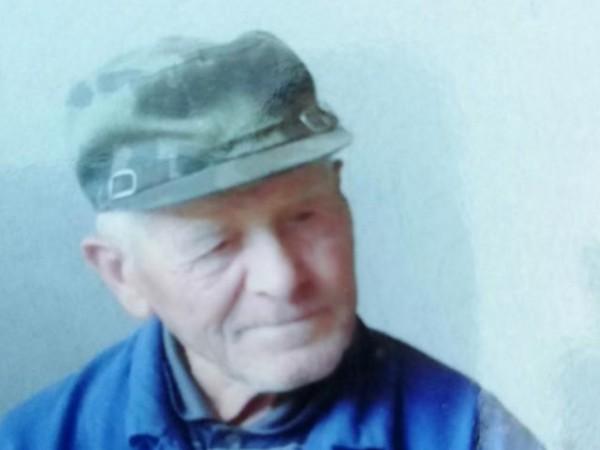Полицията в Шумен издирва по молба на близките му Исмаил