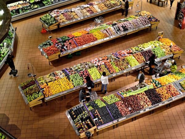 Когато следващия път отиваме до супермаркета, добра идея ще е