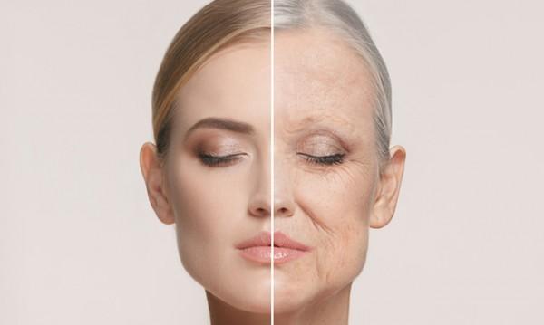 Кои са знаците, че лицето ви старее по-бързо?