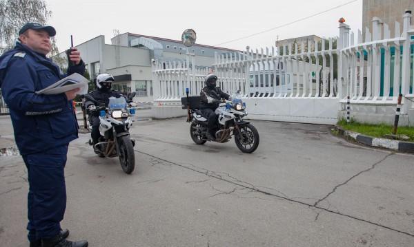 Затварят улици на 26 май заради превозването на бюлетините
