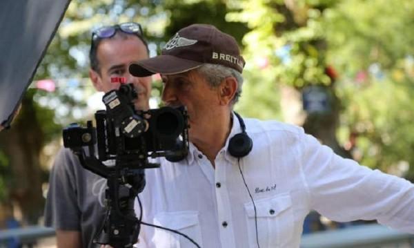 Бъдещето на киното – камерата на iPhone?