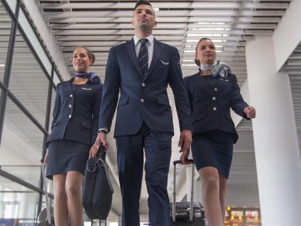 За трета поредна година Bulgaria Air е сред най-желаните работодатели