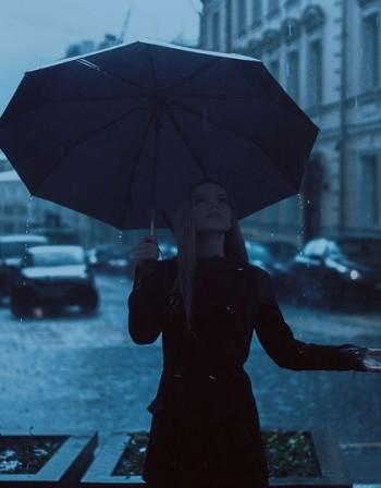 Не забравяйте чадъра, дъжд и гръмотевици днес