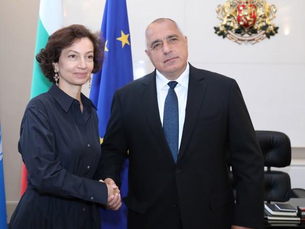 България ще изведе образованието като основен приоритет в проекта на