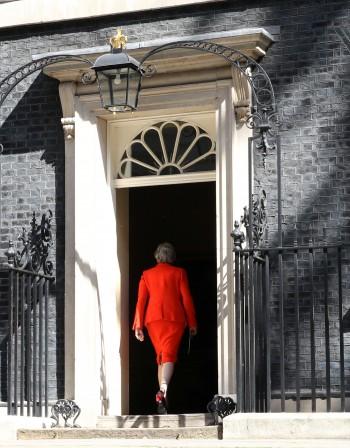 ЕК: Ще работим с бъдещия британски премиер