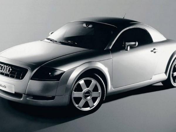 Електрически модел ще смени популярния ТТ на Audi, официално обяви