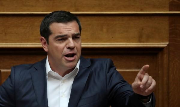 Ципрас с упреци към Турция: Непредвидим съсед